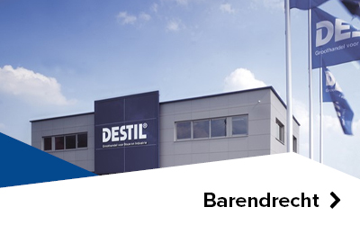 DESTIL Prolians vestiging Barendrecht