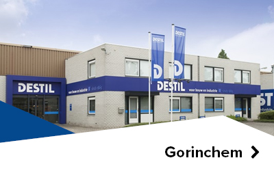 DESTIL Prolians vestiging Gorinchem