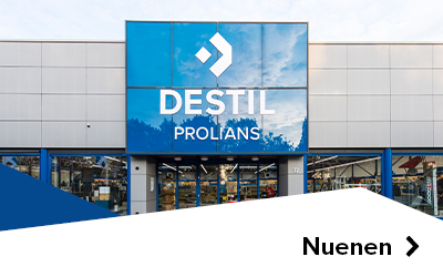 DESTIL Prolians vestiging Neunen