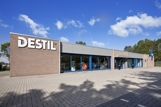 Werkschoenen Nijmegen.Destil Nijmegen